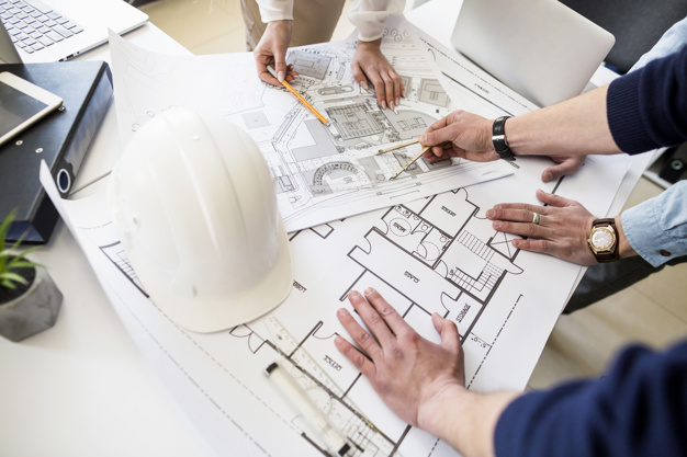 4 Benefits of Working With an Architect for Your Drainage Solutions 1