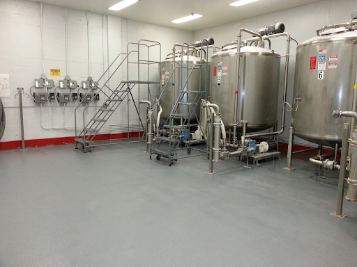Flooring for Food Processing Facilities 1