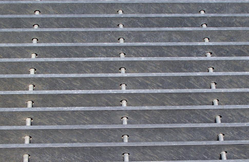 Meeting Industrial Needs With Heavy Duty Metal Grates