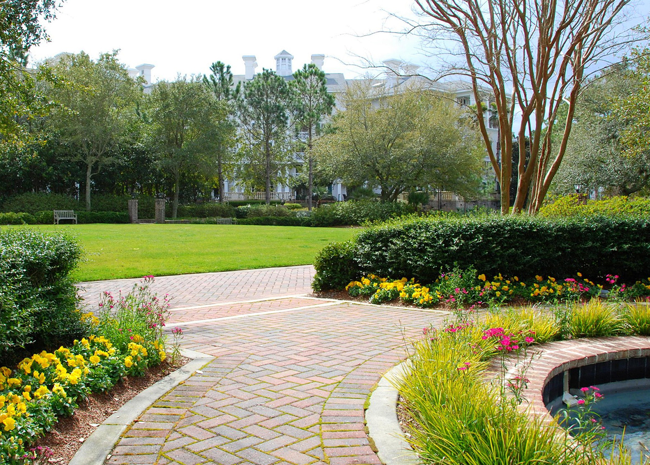 Landscape Drainage Design 1
