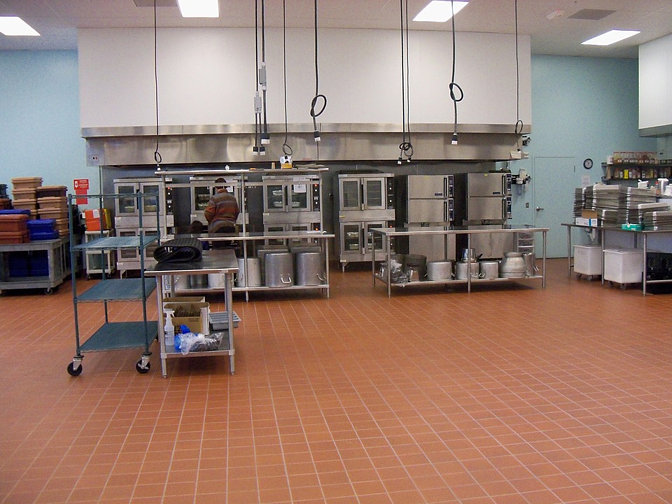 Quality Food Facility 3