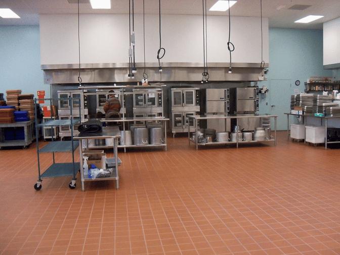 Quality Food Facility 3