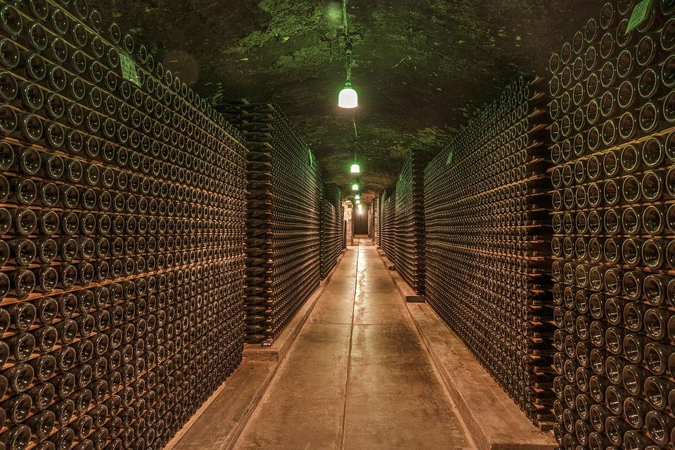 Winery Insulation