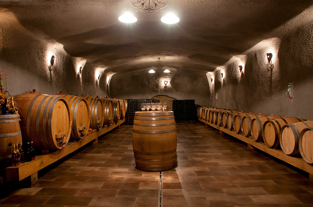 Winery Building Design 4